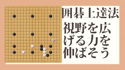 囲碁上達法 (3)